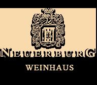 Logo von Neuerburg Wein-Kultur & Tourismus GmbH